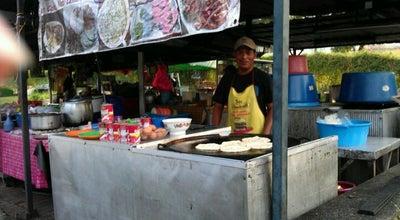 Photo of Breakfast Spot Roti Canai Mat Tebar at Batu 4, Jalan Pantai, Port Dickson, Malaysia