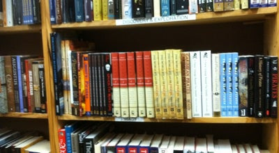Photo of Bookstore Half Price Books at 1400 Twixt Town Rd., Marion, IA 52302, United States