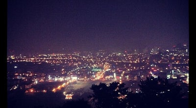 Photo of Historic Site 서장대 at 팔달구 행궁동 55-23, 수원시, South Korea