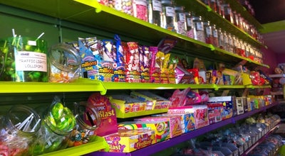 Photo of Candy Store Wowzie at St. Andrew Street, Aberdeen AB25 1JA, United Kingdom