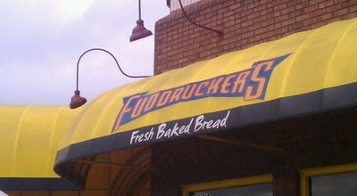 Photo of Burger Joint Fuddruckers at 1411a N. Valley Mills Dr., Waco, TX 76710, United States