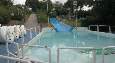 Photo of Water Park Fiume Rapido at Via Ascoli Piceno 6, Riccione 47838, Italy