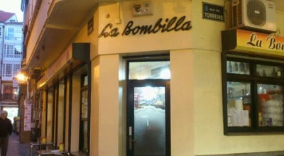 Photo of Tapas Restaurant La Bombilla at Galera 7, A Coruña 15003, Spain
