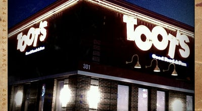 Photo of American Restaurant Toot's at 301 Sam Ridley Pkwy W, Smyrna, TN 37167, United States
