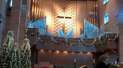 Photo of Church University United Methodist Church at 3350 Dalrymple Dr, Baton Rouge, LA 70802, United States