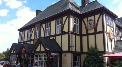 Photo of English Restaurant Toby Carvery at 563 Hagley Rd, Quinton B32 1HP, United Kingdom
