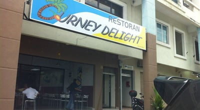 Photo of Cafe Gurney Delight Cafe at 15, Jalan Anggerik Vanilla U31/u, Shah Alam 40460, Malaysia
