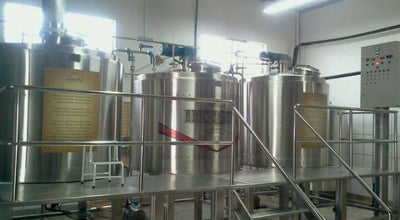 Photo of Brewery Cervejaria Invicta at Av. Do Café, 1365, Ribeirão Preto 14050-220, Brazil