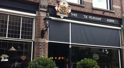 Photo of Coffee Shop De Pelikaan at Pelikaanstraat, Zutphen 7201, Netherlands