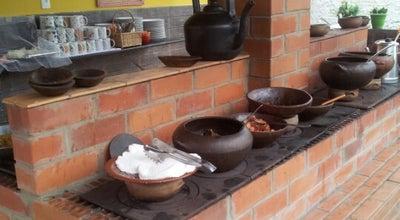 Photo of Breakfast Spot Café de Fazenda at Rua Dr. José Mariano, 2815, Petrolina 56300-000, Brazil