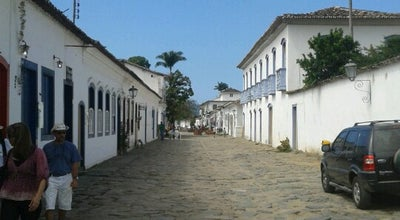 Photo of City Paraty at Paraty, Brazil