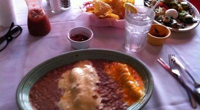 Photo of Mexican Restaurant Zapatas at 217 Walnut St, Texarkana, AR 71854, United States