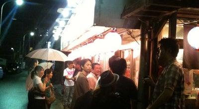 Photo of Fish Market 堺魚市場 at 栄橋町2丁4-1, 堺市堺区, Japan