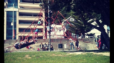 Photo of Playground Oriental Bay Play Ground at New Zealand