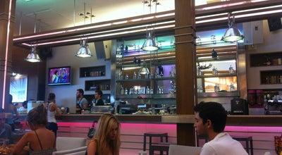 Photo of Cafe Monkey at Κουντουριώτου 57, Mytilini 811 00, Greece