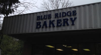 Photo of Bakery Blue Ridge Bakery at 400 S Broad St, Brevard, NC 28712, United States
