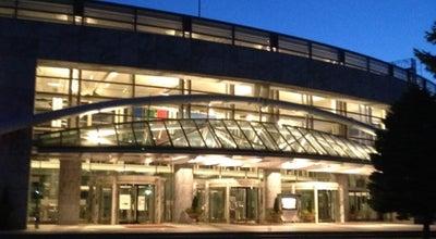 Photo of Concert Hall 札幌コンサートホール Kitara at 中央区中島公園1-15, Sapporo 064-0931, Japan