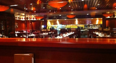 Photo of Steakhouse Fleming's Prime Steakhouse & Wine Bar at 4325 Glenwood Ave, Raleigh, NC 27612, United States
