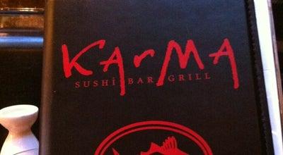Photo of Japanese Restaurant Karma Sushi at 6 E Route 66, Flagstaff, AZ 86001, United States