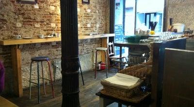 Photo of Cupcake Shop La Cocina de mi Vecina at Corredera Alta De San Pablo, 15, Madrid, Spain