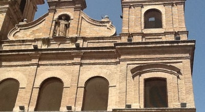 Photo of Historic Site Iglesia De Santo Domingo at Spain