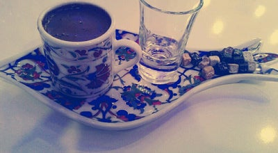 Photo of Cafe Cafe Fısıltı at Gap Mahallesi, Batman, Turkey