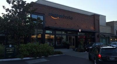 Photo of Bookstore Amazon Books at 4601 26th Ave Ne, Seattle, WA 98105, United States