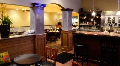 Photo of Italian Restaurant Valenti & Co at 337 San Anselmo Avenue, San Anselmo, CA 94960, United States