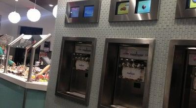 Photo of Ice Cream Shop Yogurtology at 3107 W Gandy Blvd, Tampa, FL 33611, United States