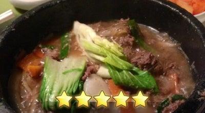 Photo of Korean Restaurant Soyo Korean Barstaurant at 7775 S Rainbow Blvd, Las Vegas, NV 89139, United States