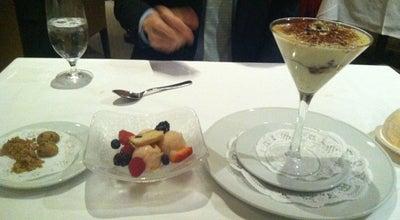 Photo of Italian Restaurant Ristorante Tosca at 1112 F Street, Washington, DC 20004, United States