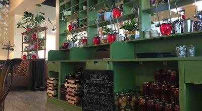 Photo of Cafe Компот / Kompot at Просп. Маршала Жукова, 2, Odesa 65101, Ukraine