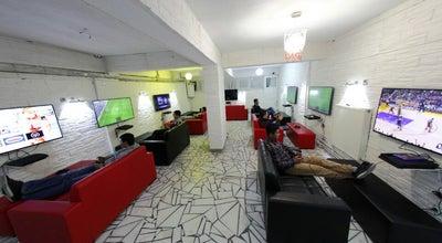 Photo of Arcade Game Center - Büfe at Afyonkarahisar, Turkey