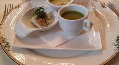 Photo of French Restaurant De Sonne at Markt 10, Temse 9140, Belgium