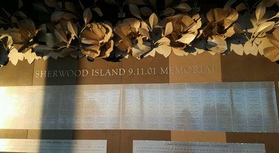 Photo of Park 9-11 Memorial at Sherwood Island Park, Westport, CT 06880, United States