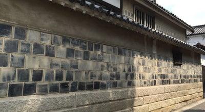 Photo of Historic Site 大原家住宅 (大原邸) at 中央1-2-1, 倉敷市 710-0046, Japan