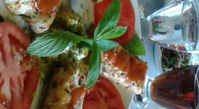 Photo of Steakhouse ADANA KEBAP BAHCESİ at Organize Sanayi Girişi, İstanbul, Turkey