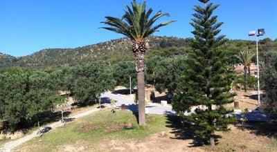 Photo of National Park Nahli Parc at Sentier De Randonnée Pédestre, Cebalat Ben Ammar, Tunisia