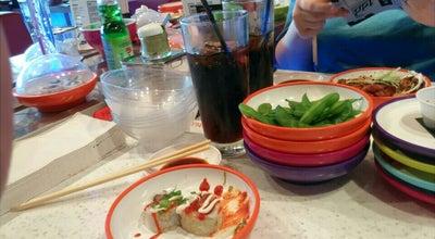 Photo of Asian Restaurant Yo! Sushi at 498 Red Apple Ct., Woodbury, NY, United States