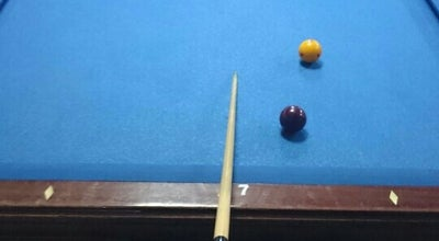 Photo of Pool Hall tontul bilardo salonu at Turkey