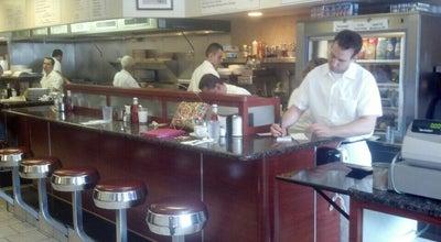 Photo of Cafe Station Plaza at 208 Station Plz N, Mineola, NY 11501, United States