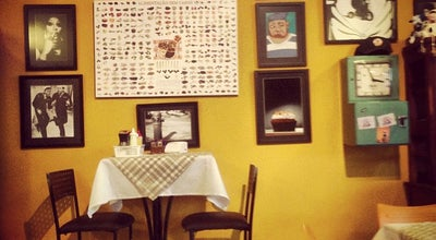 Photo of Cafe Vaca Louca Café at Av. Cerro Azul, 228, Maringá, Brazil
