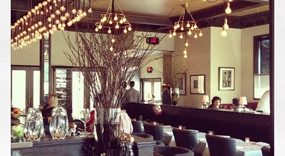 Photo of Vegetarian / Vegan Restaurant Crossroads Kitchen at 8284 Melrose Avenue, Los Angeles, CA 90046, United States
