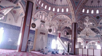 Photo of Mosque Sanayi Cami at Turkey