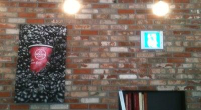 Photo of Coffee Shop HOLLYS COFFEE at 덕진구 아중로 193, 전주시, South Korea