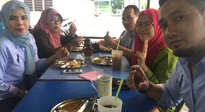 Photo of Breakfast Spot Razak Nasi Kandar at Kangar, Malaysia