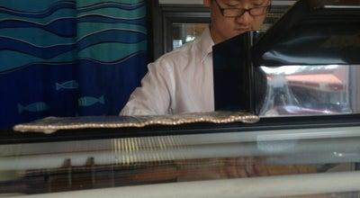 Photo of Sushi Restaurant Tokyo Sushi at 249 Plainfield Ave, Edison, NJ 08817, United States