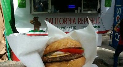 Photo of Burger Joint California Republic at Ул. Советская, Mykolaiv, Ukraine