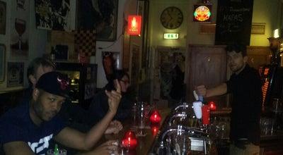 Photo of Cafe Stadscafé Rijke en Zn. at Voorstraat 260, Dordrecht 3311ET, Netherlands