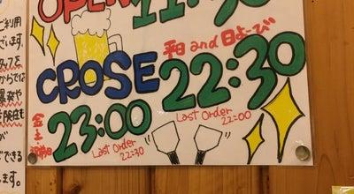 Photo of BBQ Joint 元祖もんじゃ焼の店ひらり 結城店 at Japan